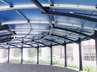 Yangzhou Carport Building Material Co ,Ltd